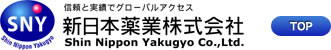 Shin Nippon Yakugyo Co.,Ltd.